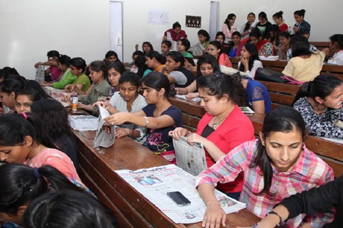 Government Home Science College Chandigarh Courses Fee Cut Off Ranking Admission Placement Careers360 Com