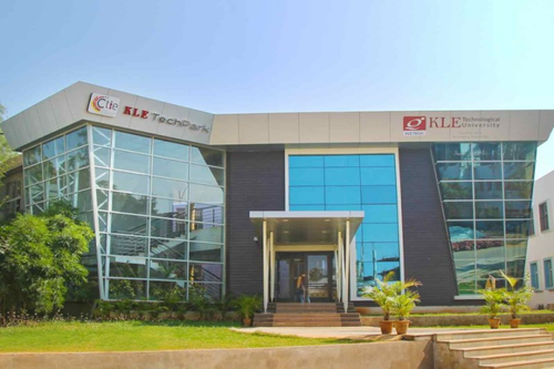 Kle Technological University Hubballi Courses Fee Cut Off Ranking Admission Placement Careers360 Com