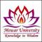 Mewar University, Chittorgarh