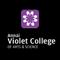 Annai Violet Arts and Science College, Chennai
