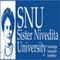 Sister Nivedita University, Kolkata