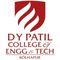 DY Patil College of Engineering and Technology, Kolhapur