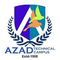 Azad Polytechnic College, Lucknow