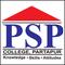 PSP College, Partapur