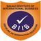 Balaji Institute of International Business, Tathawade