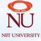 Niit University, Neemrana