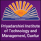 Priyadarshini Institute of Technology and Management, Guntur
