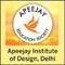 Apeejay Institute of Design, Delhi