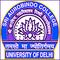Sri Aurobindo College, New Delhi