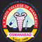 ASPMS K T Patil College of Pharmacy, Osmanabad