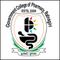 Government College of Pharmacy, Ratnagiri