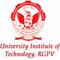 University Institute of Technology Rajiv Gandhi Proudyogiki Vishwavidyalaya, Bhopal