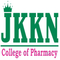 JKK Nattraja College of Pharmacy, Komarapalayam