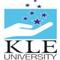KLE University College of Pharmacy, Belgaum