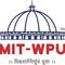 MIT WPU School of Pharmacy, Pune
