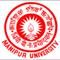 Manipur University, Imphal