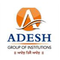 Adesh University, Bathinda