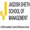 Jagdish Sheth School of Management, Bangalore