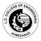 LD College of Engineering, Ahmedabad