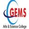 GEMS Arts and Science College, Ramapuram