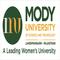 Mody University of Science and Technology, Lakshmangarh