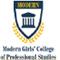 Modern Girls College of Professional Studies, Lucknow