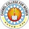 Carmel College for Women, Nuvem