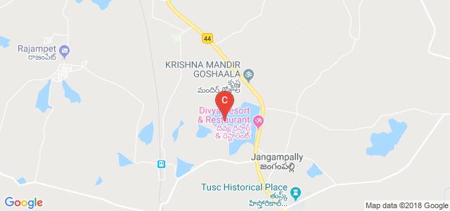 Telangana 503102, India