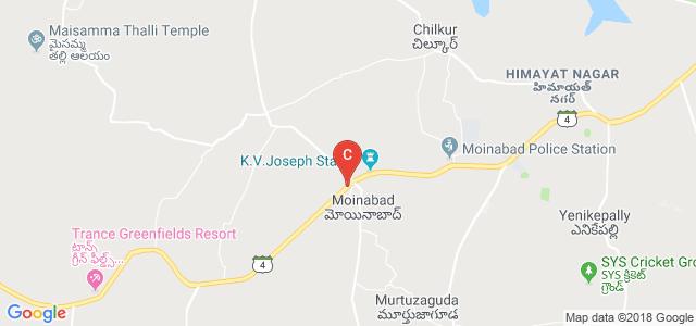Chevella Road, Moinabad, Telangana, India
