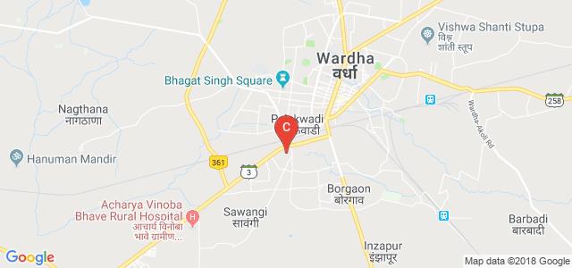 Dayal Nagar, Wardha, Maharashtra, India