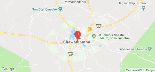 Bhawanipatna, Odisha, India