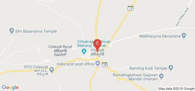 Chikodi, Belgaum, Karnataka 591201, India