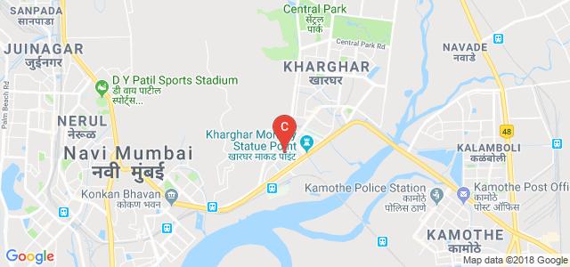 Kharghar, Sector 4, Navi Mumbai, Maharashtra, India