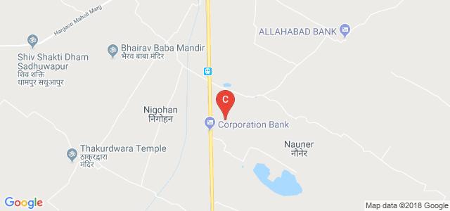 Bedelia, Uttar Pradesh 261121, India