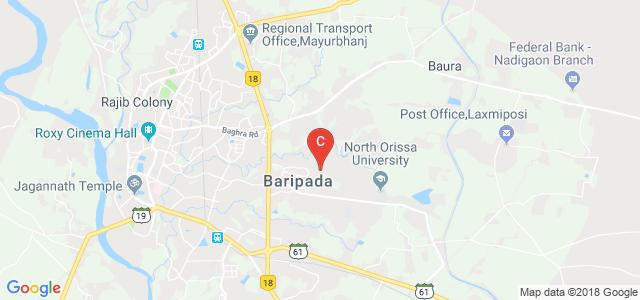 Takatpur, Baripada, Mayurbhanj, Odisha, India