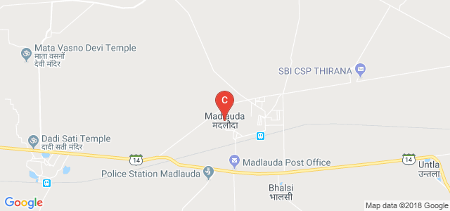 Madlauda, Panipat, Haryana, India