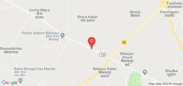 Bilaspur Tauru Road, Patti Kawan, Bhora Kalan, Gurgaon, Haryana 122413, India