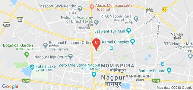 Koradi Colony, Nagpur, Maharashtra, India