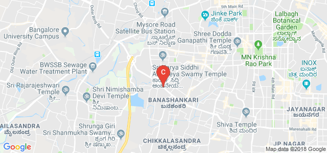 Banashankari Stage III, Bengaluru, Karnataka 560085, India