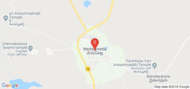 Medarametla, Andhra Pradesh 523212, India