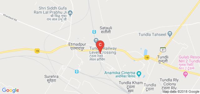 Dr. Z H Institute of Technology & Management, NH2, Agra, Uttar Pradesh, India