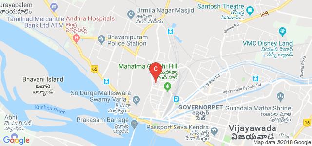 KAKARAPARTI BHAVANARAYANA (KBN) COLLEGE, Kothapet, Vinchipeta, Vijayawada, Andhra Pradesh, India