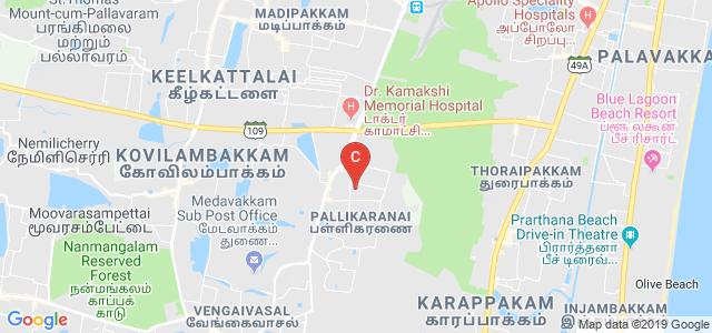 Sharmila College of Nursing, Munci Colony Road, Pallikaranai, Chennai, Tamil Nadu, India