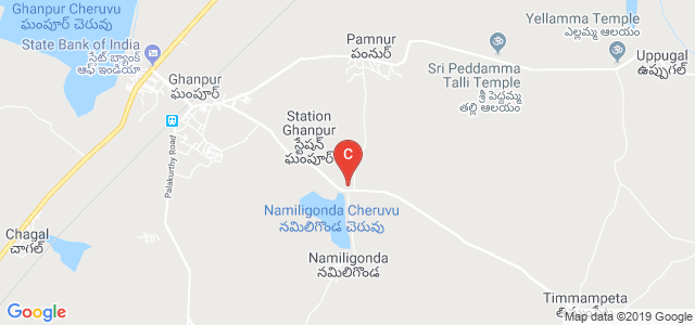Supraja Institute of Technology and Science, Station Ghanpur, Warangal, Telangana, India