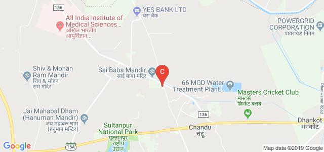 SGT Institute of Engineering & Technology, Budhera, Gurgaon, Haryana, India