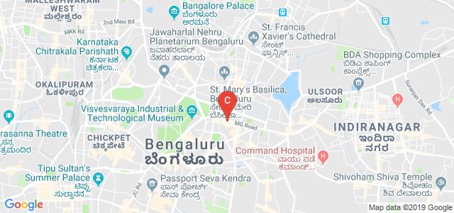 Nandi Institute of Technology and Management Sciences, Haridevpur, Shanthala Nagar, Ashok Nagar, Bangalore, Karnataka, India