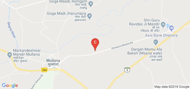 Jharu Majra, Haryana, India