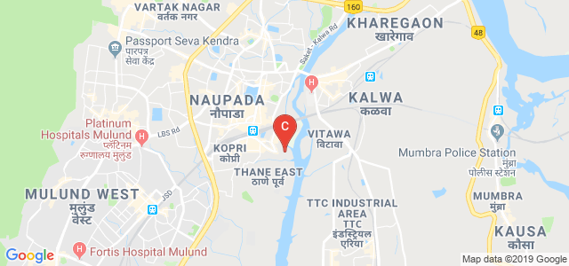 K C College Of Engineering Management Studies And Research, Mithbunder Road, Near, Kopri, Thane (E, Navi Mumbai, Maharashtra, India