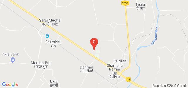 Surya World, Rajpur, Patiala, Punjab, India