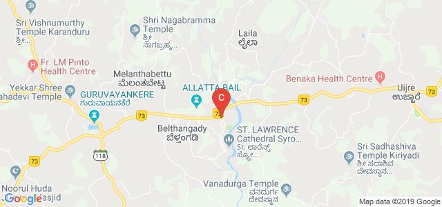 Aladangady, Belthangady, Karnataka, India